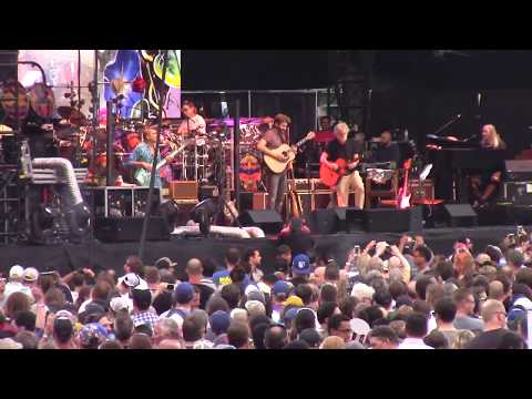 Dead & Company – Chicago 6/30/17 Uncle John's Band
