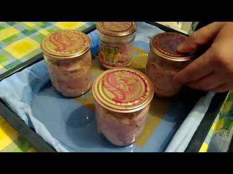Как приготовить печень трески свежую в домашних условиях