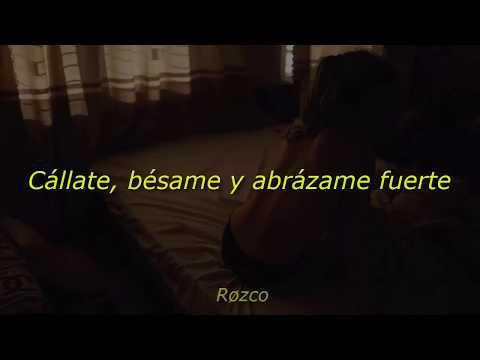 Angel Olsen - Shut up Kiss me (Sub. Español)