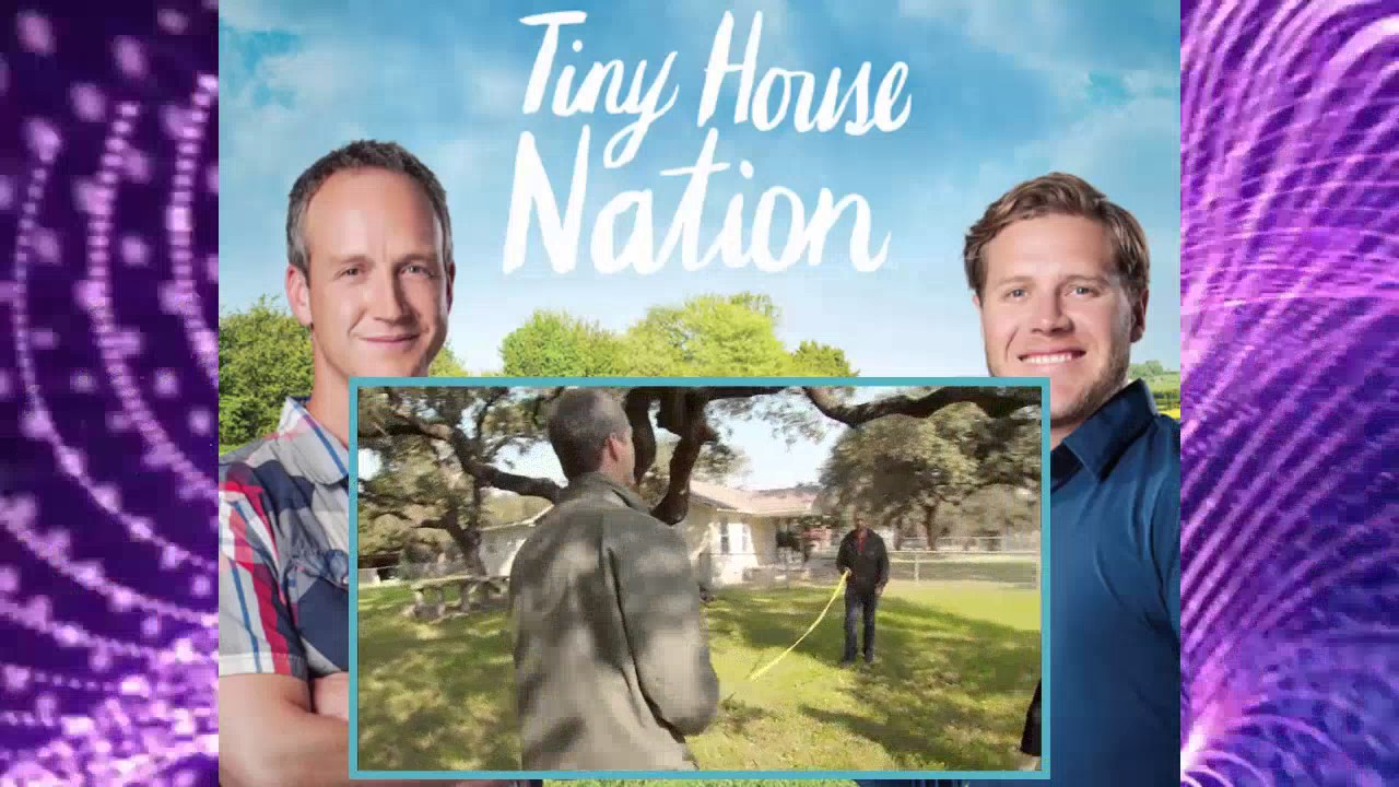 Tiny House Nation Season 3 Episode 4 Youtube