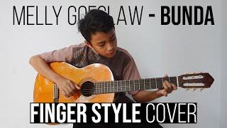 Melly Goeslaw - Bunda (Finger Style Cover) by Muhammad Arizi Imam Aufaa