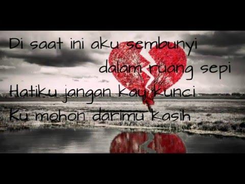 Hati Mati Ezad Exist ft RJ (lirik)