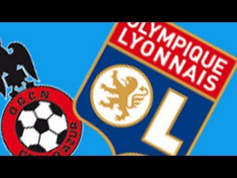 PRONO : OGC Nice - Ol 37ème journée de L1 Travel Video