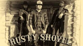 Rusty Shovel: Ghost of Hank Williams