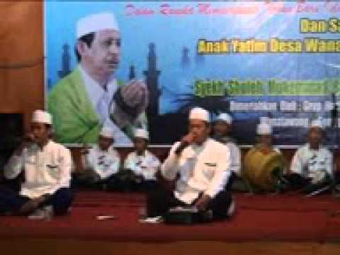 As Syifa wanatawang - siruli