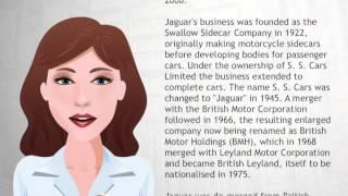 Jaguar Cars - Wiki Videos