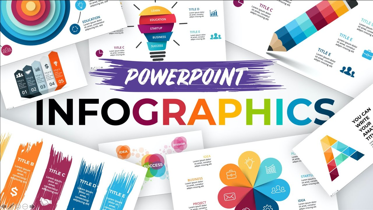 Most Popular Powerpoint Templates Infographics Bundle Youtube