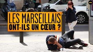 Les Marseillais ont-ils un coeur ? (Mcfly & Carlito)