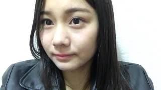 20161110 松本 慈子 SKE48 チームS CHIKAKO MATSUMOTO SHOWROOM. 201611...