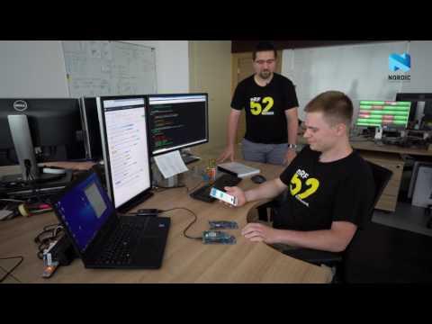 nRF5 SDK for Thread and Zigbee get started - nordicsemi com