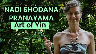 Nadi Shodana Pranayama | Alternate Nostril Breathing to Harmonize Your System
