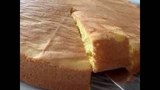 CÁCH 2 LÀM BÁNH BÔNG LAN TRUYỀN THỐNG ĐƠN GIẢN( ở mỹ vẫn làm được bánh Việt Nam )