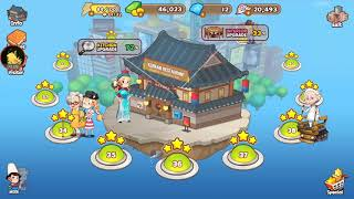 Cooking Adventure -Korean Restaurant - 36 screenshot 2