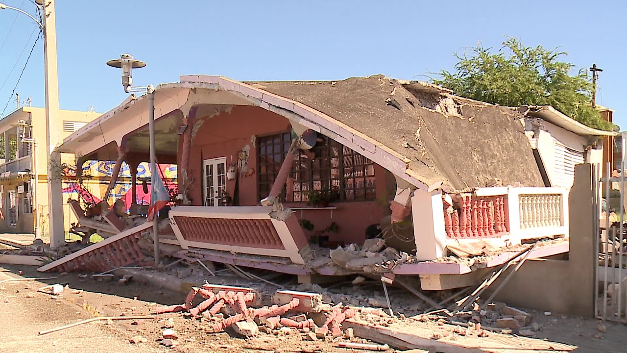 Colegio de Ingenieros y Agrimensores trabaja plan coherente para reconstrucción