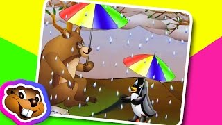 It's Rainy - Easy Simple Baby Songs for Children