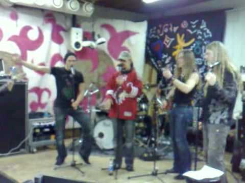 Northern Kings (REHEARSAL) - We Don't Need Another