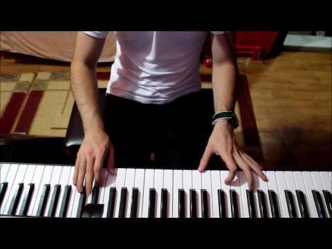 Teoman - Napim Tabiatım Böyle (Piyano)