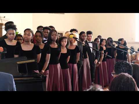 Come, Thou Fount of Every Blessing  - Northeastern Academy Choir
