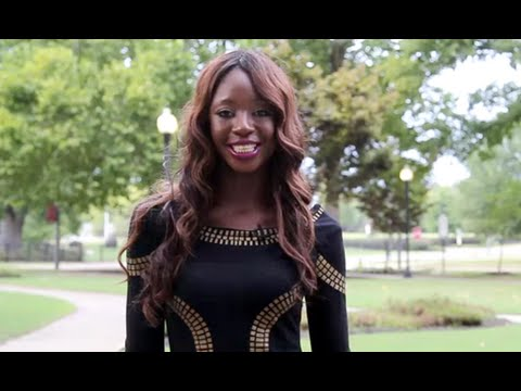 Miss Earth Congo DR 2015 Eco-Beauty Video