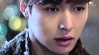 [Vietsub] [Teaser] EXO - Miracles in December (12월의 기적) Chinese ver