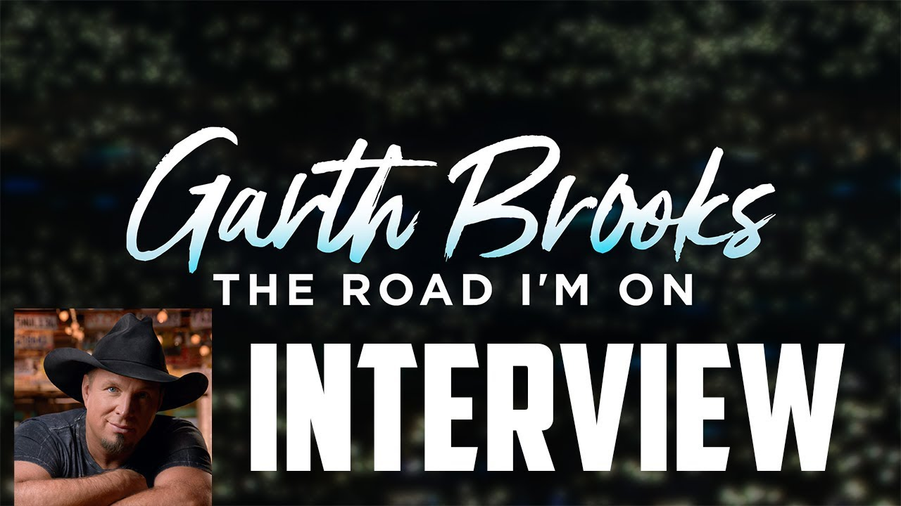 A&E Network's 'Biography -- Garth Brooks: The Road I'm On ...