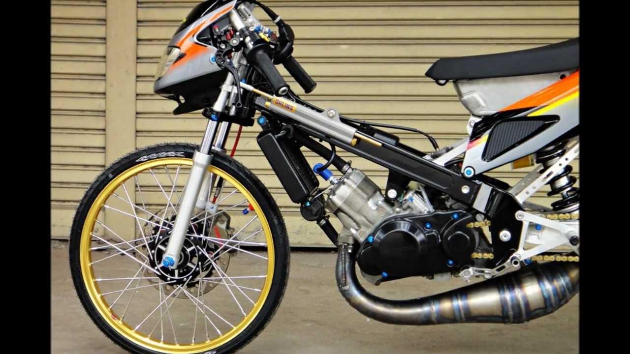 Quot Arovera Quot Present Street Dragbike 2t Unlimited Brembo