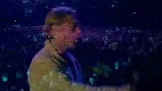 Boyzone 2000 Live at the Point - When you say Nothing at All