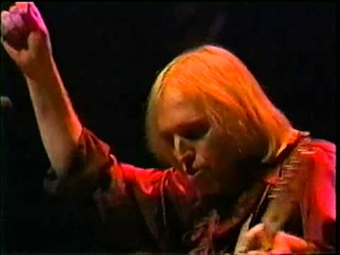 Tom Petty & The Heartbreakers Don't Do Me Like...