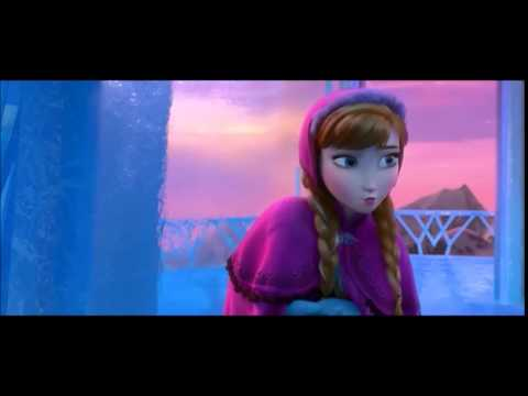 Frozen - For The First Time In Forever (Ice Castle - Reprise)