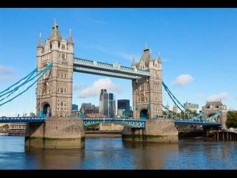 London City Tour , England