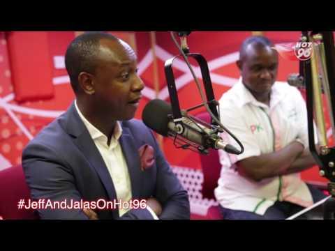 Nairobi Deputy Gubernatorial Seat Aspirant's Debate Part 1