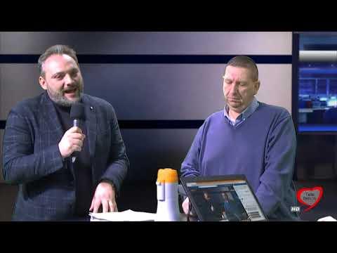Speakers' Corner 2018/2019 Un'andriese morta dopo intervento chirurgico  le battaglie di Onda d'urto