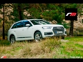 Audi Q7 e-tron quattro - Prueba revistadelmotor.es