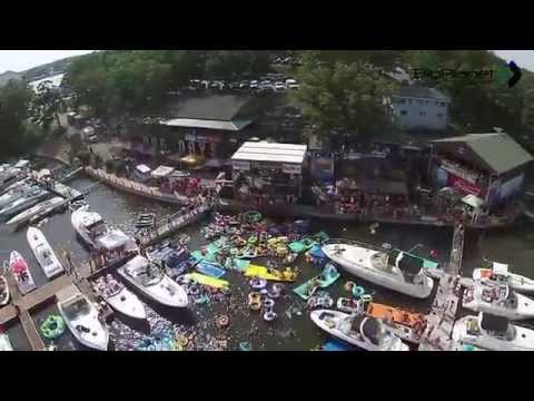 Aquapalooza 2015, Lake of the Ozarks