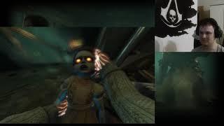 Ben´s Spielrunde mit Dennis #005 - Bioshock Remastered #02