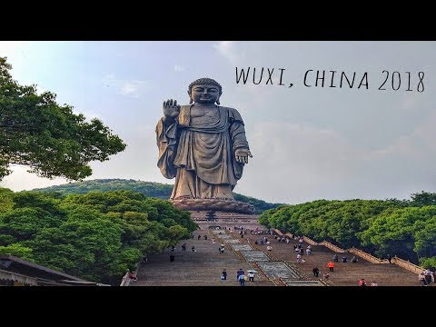 Two Days in Wuxi || Travel China 2018 (Part One)