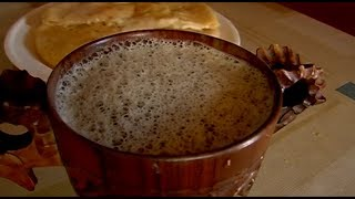 Niam Niam.Северная Осетия.Домашнее пиво-самое вкусное пиво!!!  Осетинские пироги в Даргавсе Gotravel