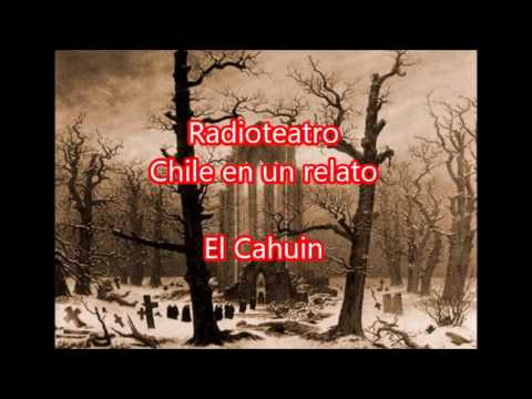 Radioteatro el cahuin