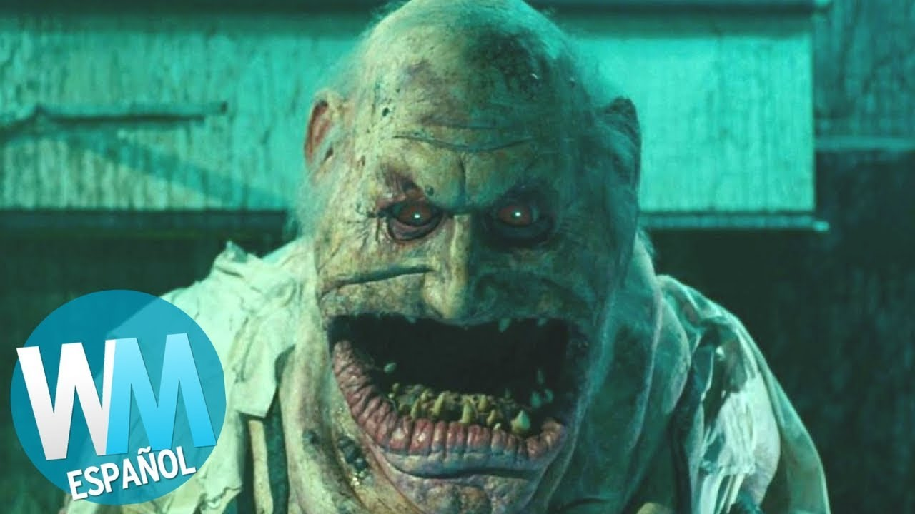 u00a1otro top 10 de monstruos de pel u00edcula m u00e1s aterradores