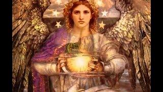 Archangel Gabriel ~ Angelic Music