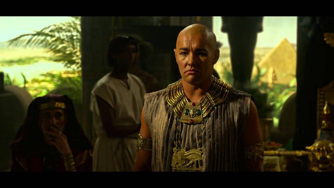 画像: 映画『エクソダス:神と王』本予告 m.youtube.com