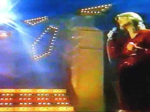 Robyn SvojtkaEdmunds  Young Talent Time Grand Final 1981 Don't Cry Out Loud