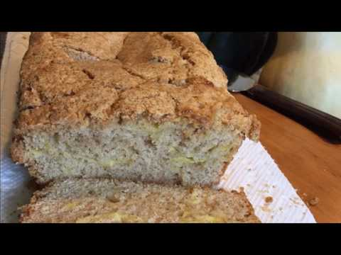 Recipe: Summer Squash Bread