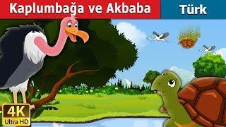 Kaplumbağa ve Akbaba  Masal dinle  Masallar  Peri Masalları  Türkçe peri masallar