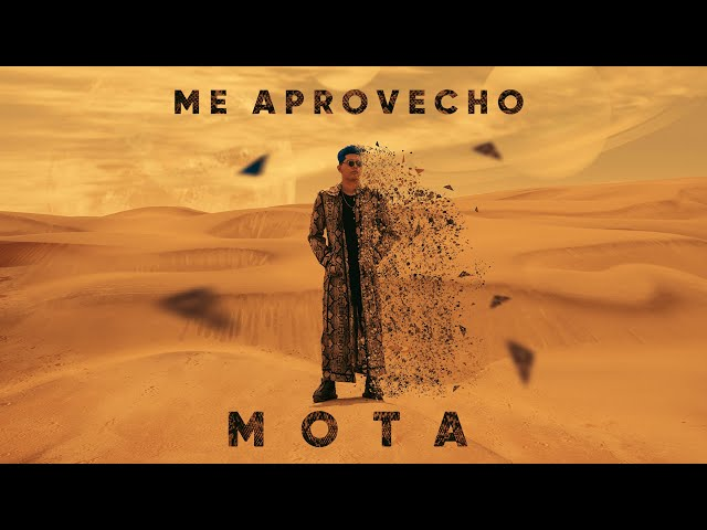 Leo Mota - Me Aprovecho (Official video)