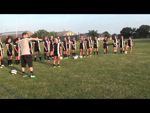 Gcf Position Specific Drills Winger Ing Mid