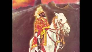 Burning Spear - Hail H.I.M. - 05 - Jah See and Know
