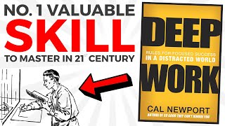Download Deep Work Book Summary in Hindi By Cal Newport