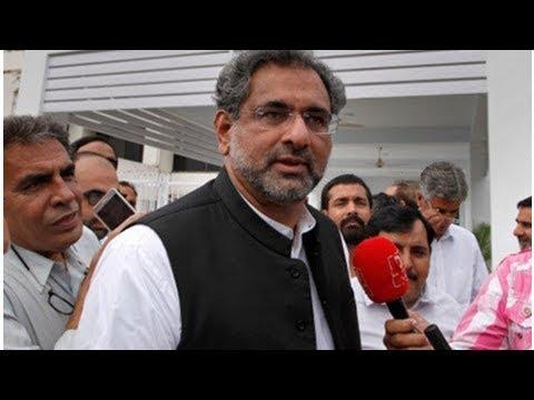 Pakistan PM: Kabul accepts offer to renew talks with Taliban