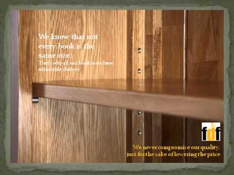 Factory Direct Furniture; Oak Furniture FDF